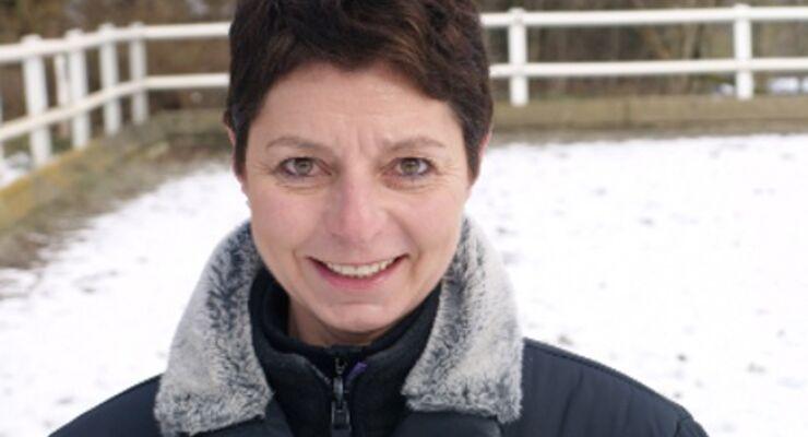 Bundestrainerin Monica Theodurescu im Video-Interview