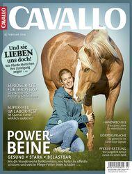 CAV 0218 Titel Heft Cover Februar