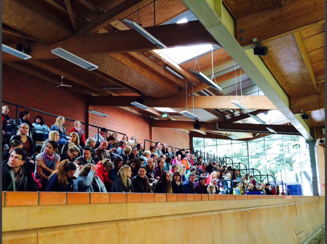 CAV Academy 2016 Halle