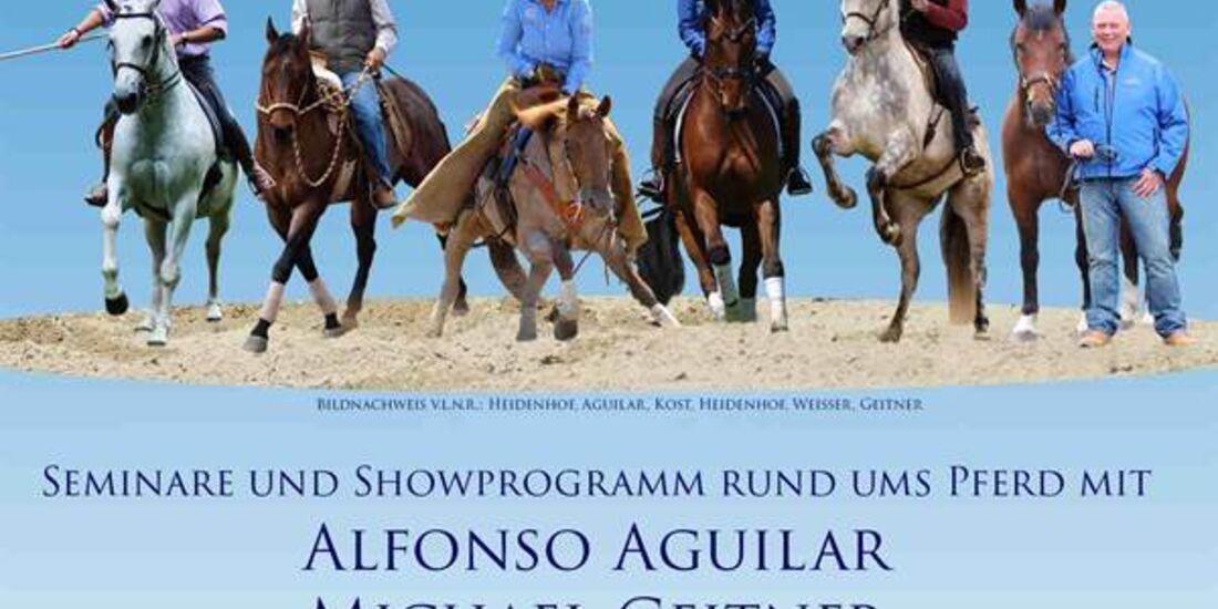 CAV Ammerbucher Pferdefestival