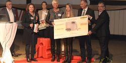 CAV CAVALLO Trophy Leserwahl 2014