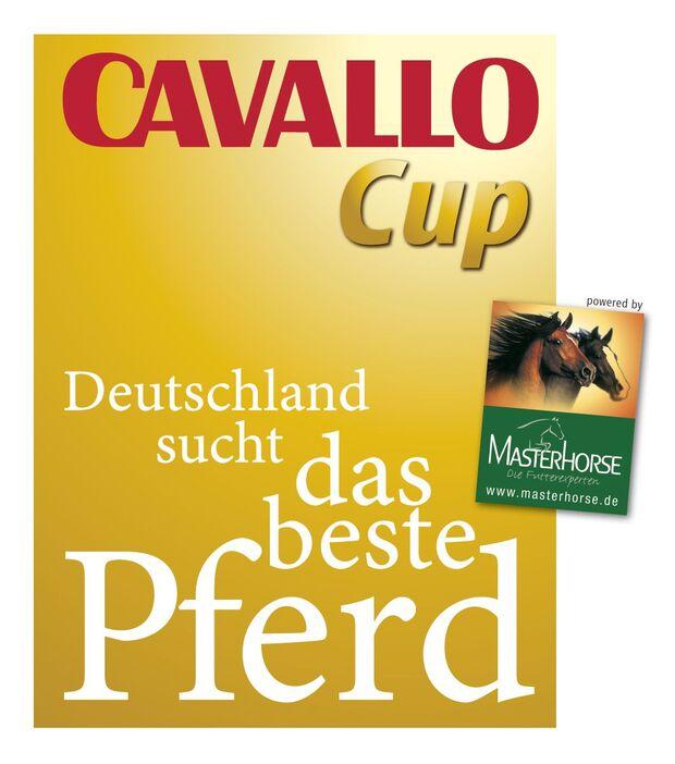 CAV Cavallo Cup Offizielles Banner