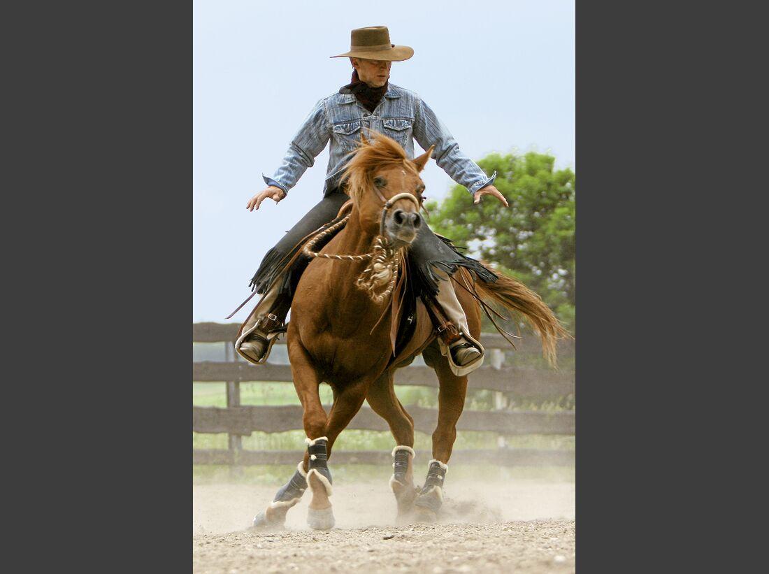 CAV Ernst-Peter Frey Sugarman Horsemanship 07