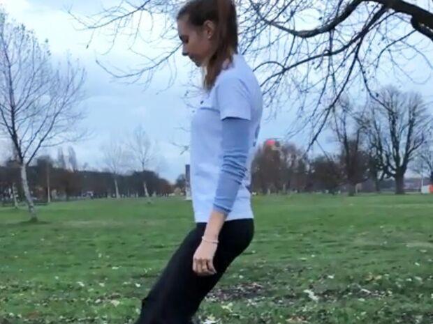 CAV Fit2Ride - Übung 2 Video