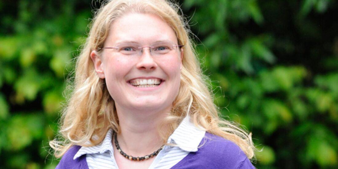 CAV Gebisslos reiten Zaum Zäumung - Katharina Schwamm