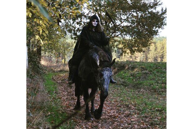 CAV Halloween Anna Fresi