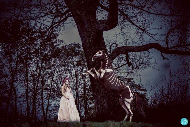 CAV Halloween Leserfotos