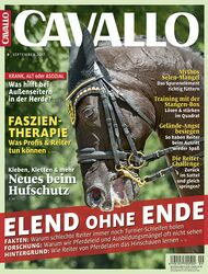 CAV Heft September 2017 Cover