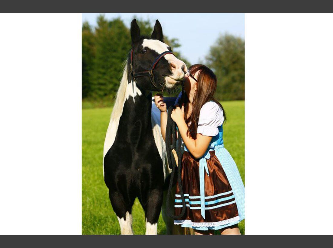 CAV Kuss Küsschen Leserfotos Sarah Barbarino