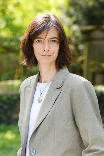 CAV Linda Krüger