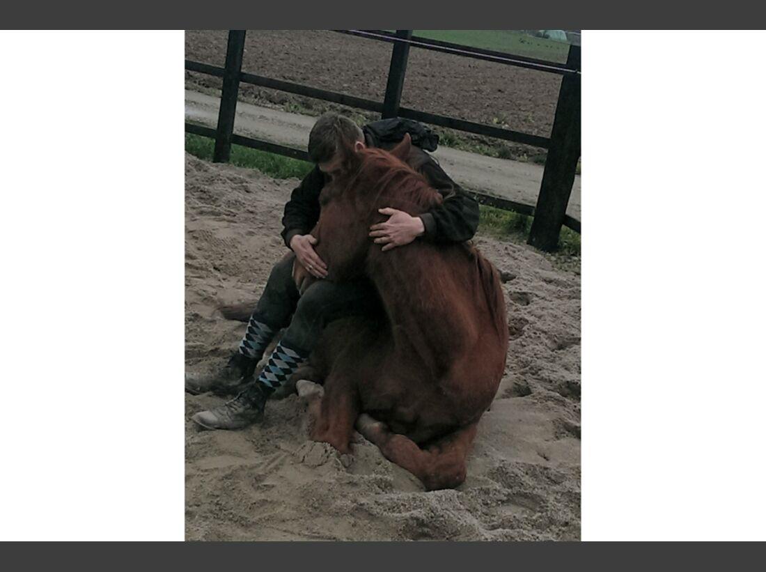 CAV Maenner lieben Pferde Birgit Roth-Lucas