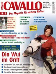 CAV März 2006 Cover