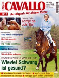 CAV Mai 2008 Cover