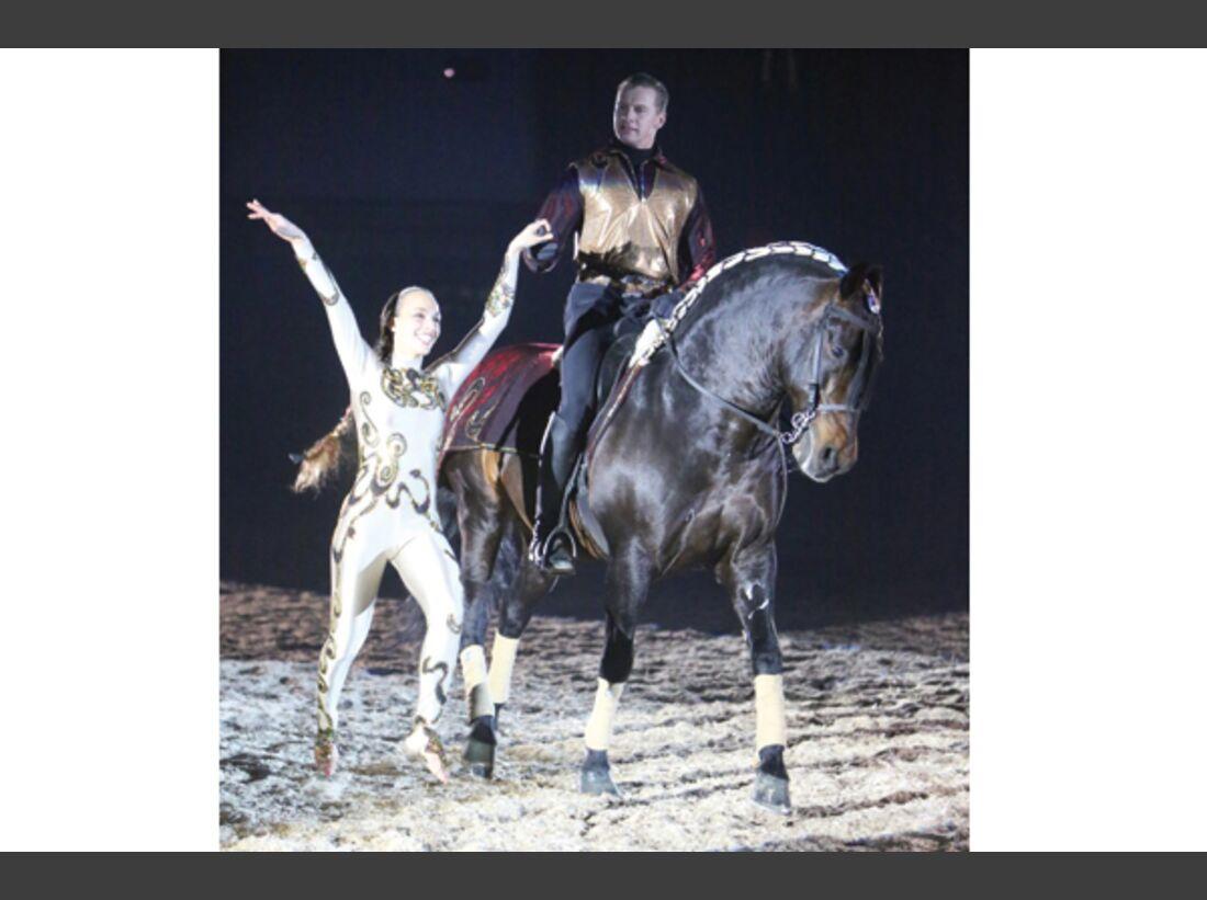 CAV Oliver Jubin Tanzende Beine Show 22