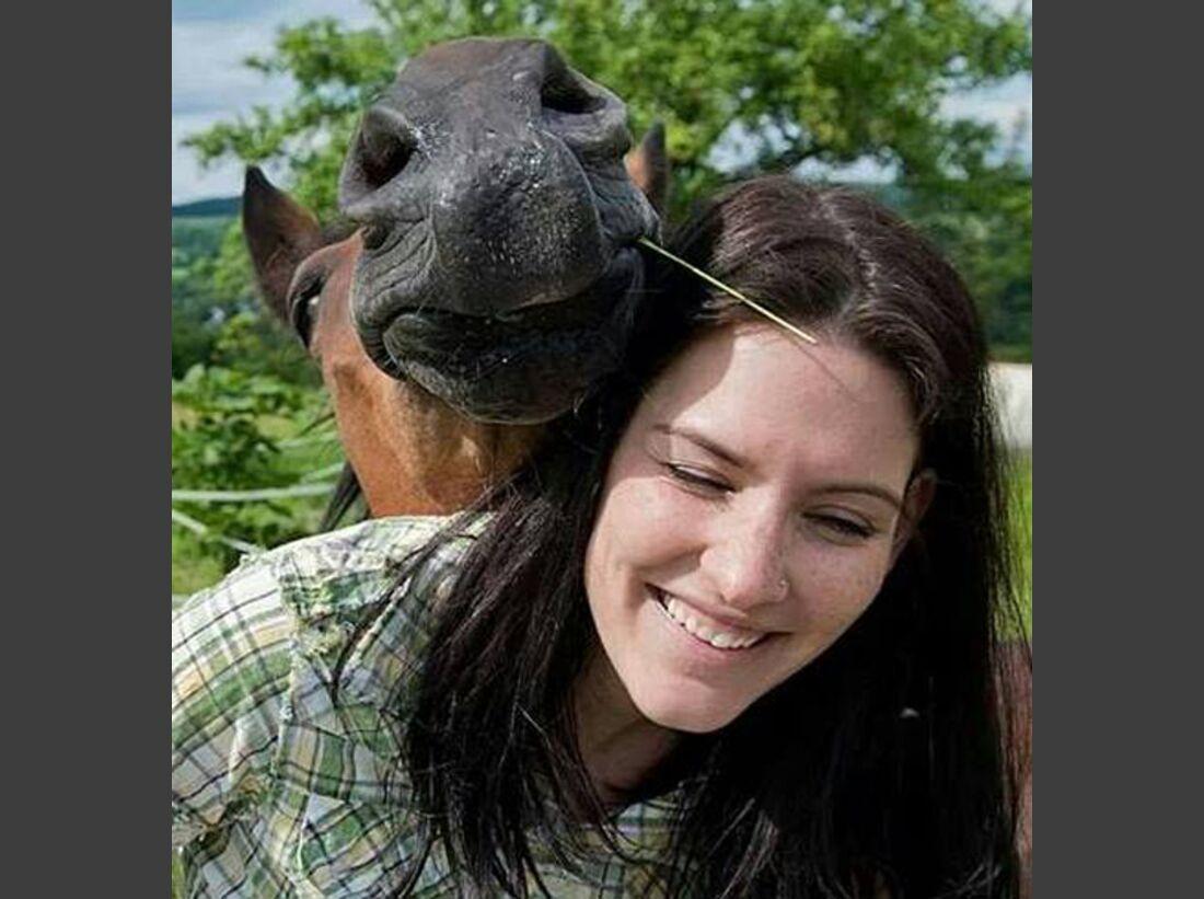 CAV-Pferde-Selfie-Leseraktion-2014-Daniela-Lotz (jpg)