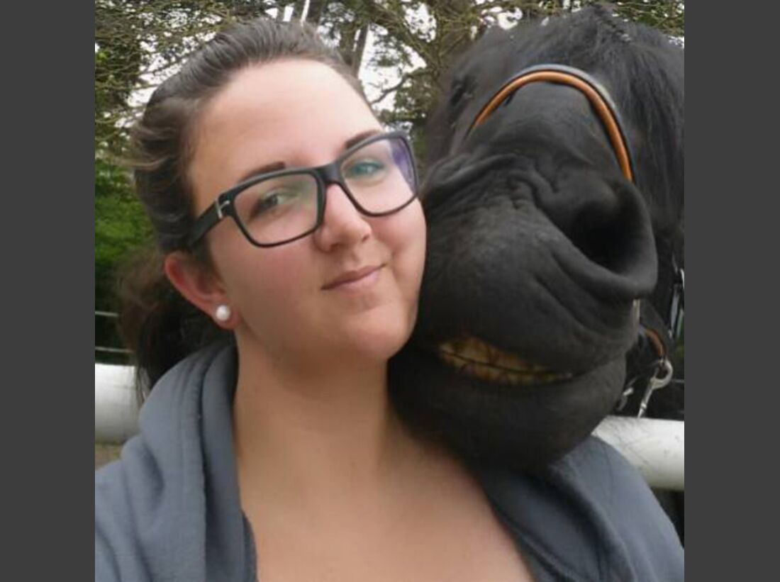 CAV-Pferde-Selfie-Leseraktion-2014-Jana-Gaastra