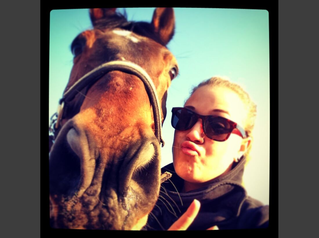 CAV-Pferde-Selfie-Leseraktion-2014-Sophie-Plinkert (jpeg)