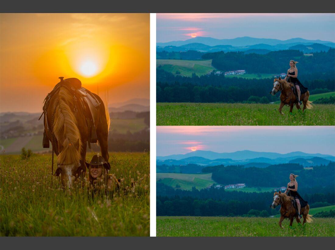 CAV Sonnenuntergang Leserfotos Karina Krenn