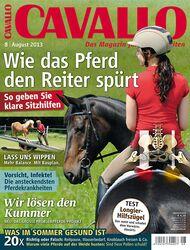 CAV Titel Cover August 2013