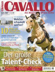 CAV Titel Juni 2009