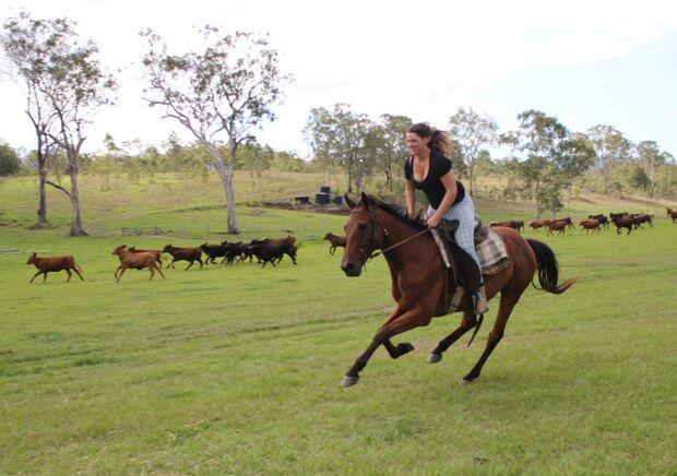 CAV Urlaub Leserfotos Australien Larissa