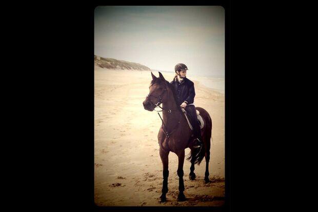 CAV Urlaub mit Pferden Leserfotos Caro Bochem 2