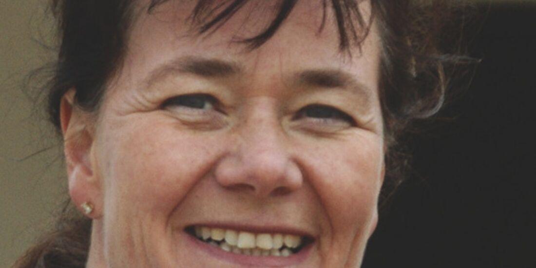 CAV Ute Holm