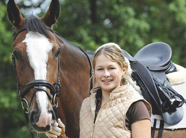 CAV Video Coach November 2010 Sarah Baum Porträt