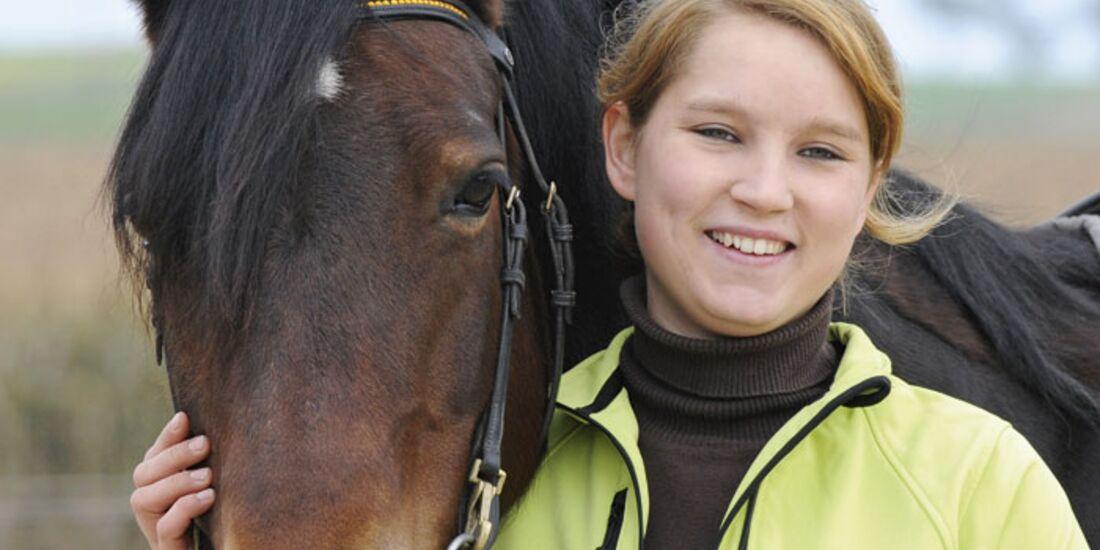 CAV VideoCoach01_2011 Jenny Rossberger Porträt